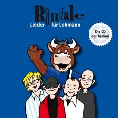 Lieder für Lohmann von Randale | CD-Cover